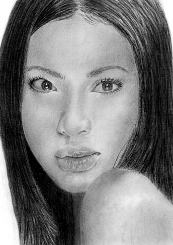 Aya Ueto par Natasha1990